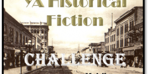 YA Historical Fiction Challenge