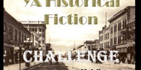 YA Historical Fiction Challenge