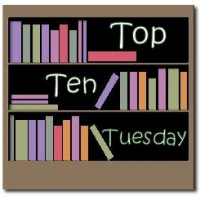 Top Ten Tuesday: Top 10 Book to Movie Adaptations