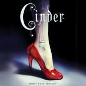 Cinder by Marissa Meyer: Audiobook Review