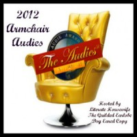 Listening In with The 2012 Armchair Audies – Middle Grade category