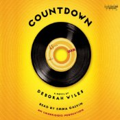 Countdown by Deborah Wiles Audiobook Review