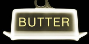 Butter by Erin Jade Lange Book Review