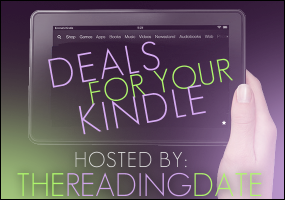 Deals for your kindle discounted ebooks
