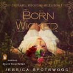 Born Wicked audio