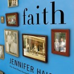 Faith by Jennifer Haigh book cover