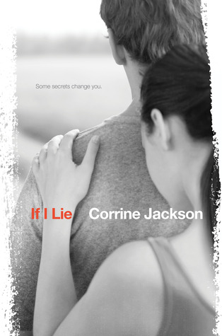 If I Lie book cover