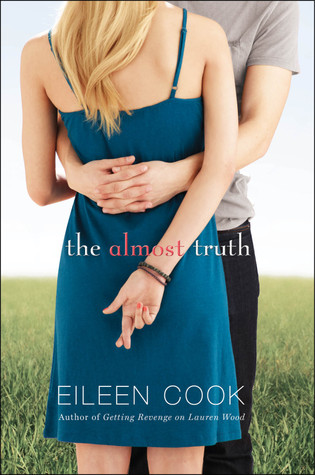The Almost Truth book cover