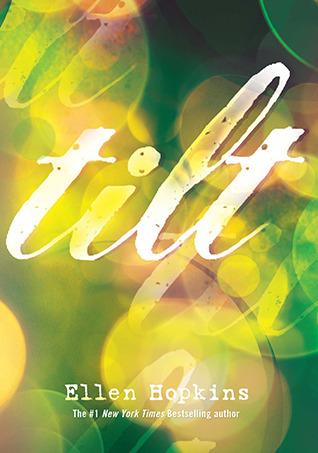 Tilt book cover