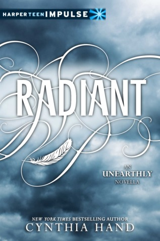Radiant by Cynthia Hand