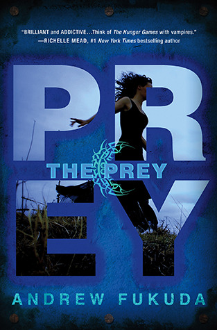 The Prey
