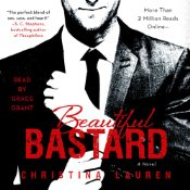 Beautiful Bastard by Christina Lauren Audiobook Review