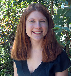 Bridget Zinn author photo