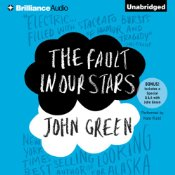 The Fault in Our Stars audio