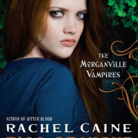 Fall Of Night by Rachel Caine Book Review