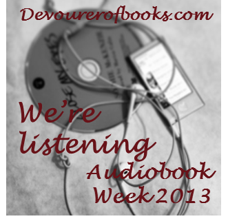 Audiobook week button