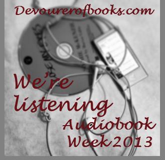 Audiobook week button