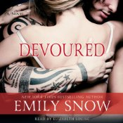 Devoured by Emily Snow audiobook