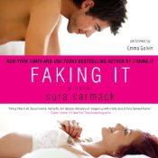 Faking It audiobook