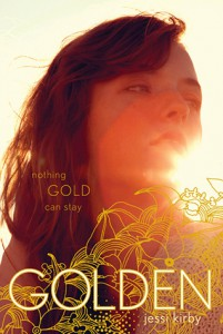 Golden by Jessi Kirby Book Review