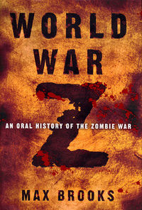 World War Z book