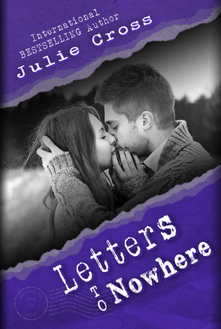 letters to nowhere by julie cross