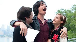 Patrick Perks of Being a Wallflower