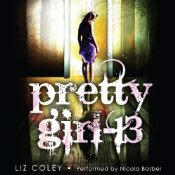 Pretty Girl-13 audiobook