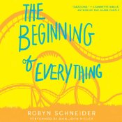 The Beginning of Everything audiobook