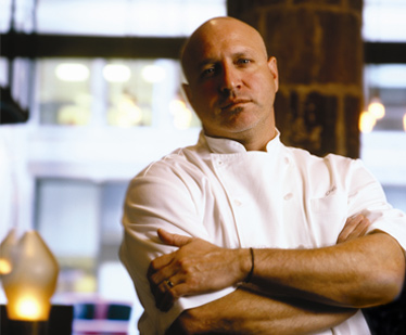 Tom Colicchio Top Chef