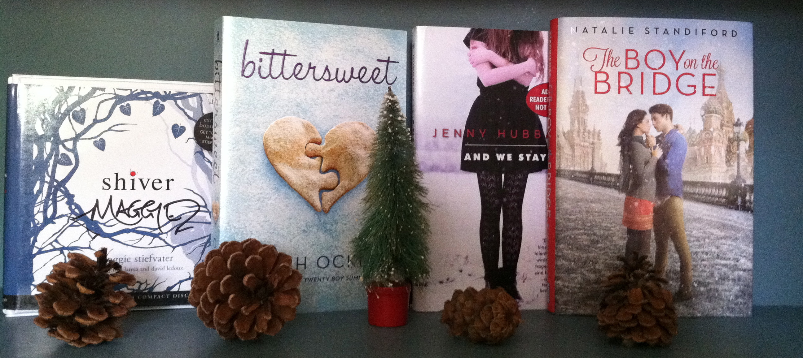 holiday reads 1