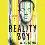 reality boy audio
