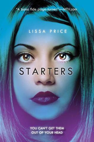 starters lissa price