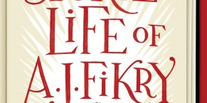 The Storied Life of A.J. Fikry by Gabrielle Zevin Book Review