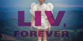 Liv, Forever by Amy Talkington Audiobook Review