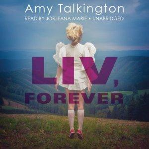 liv, forever audiobook