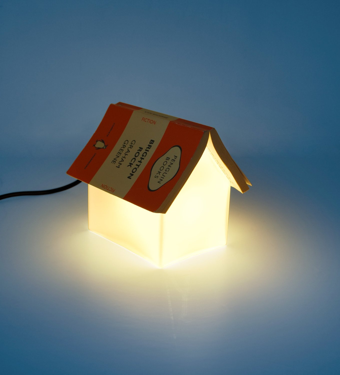 book rest reading lamp
