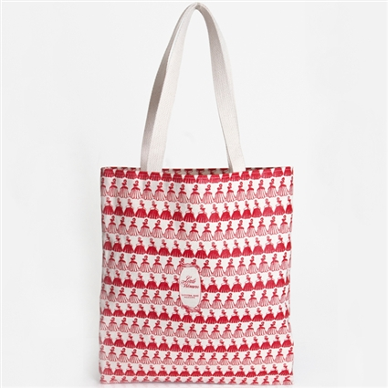 little women tote