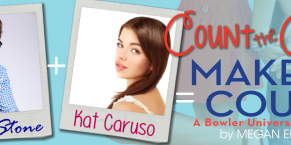 Make It Count by Megan Erickson: Count the Cast!