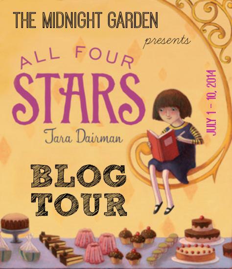 all four stars tour
