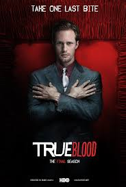 True Blood season 7 Eric Northman