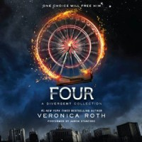 Four: A Divergent Collection Audiobook Review