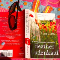Seven Summer Reads (and a Giveaway!) #LittleMercies