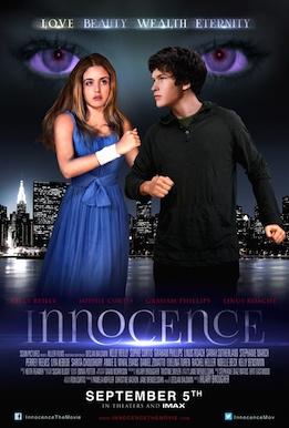 innocence new poster
