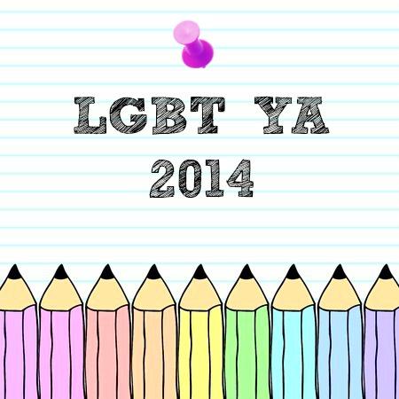 LGBT YA 2014