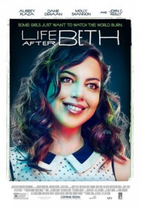 life after beth movie poster movies 2014