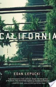 California by Edan Lepucki Audiobook Review