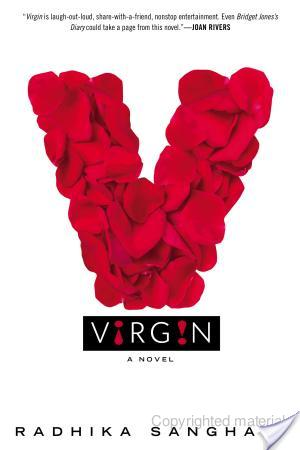 Virgin by Radhika Sanghani Book Review