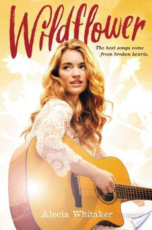 Wildflower by Alecia Whitaker Audiobook