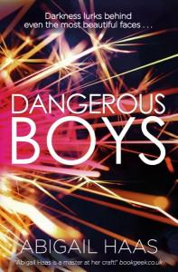 dangerous boys teaser